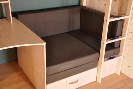 <p>Kussenset voor loungebank kleur:&nbsp;Antraciet</p> <p>Sterke stof, geschikt voor kinderen om op te spelen en voor een loge om te slapen.</p> <p>Stevige SG25 matrasvulling.</p>