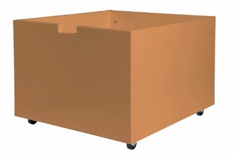 Bopita Timo Speelgoedbak Medium Oranje
