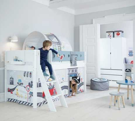 lifetime kidsrooms Sale tot 15% korting op alle lifetime kinderkamers