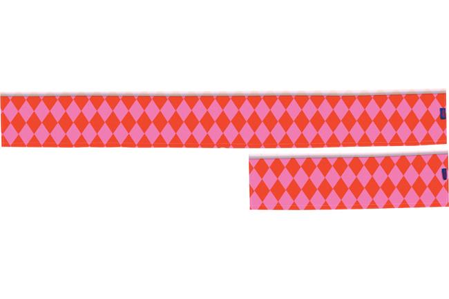 2 x verlengstuk voor prinses tent