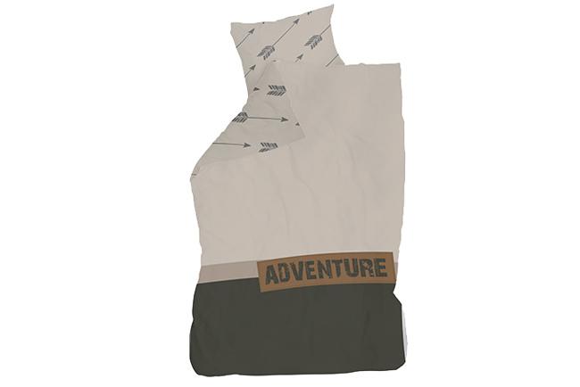 <p>Dekbedovertrek Adventure</p>
