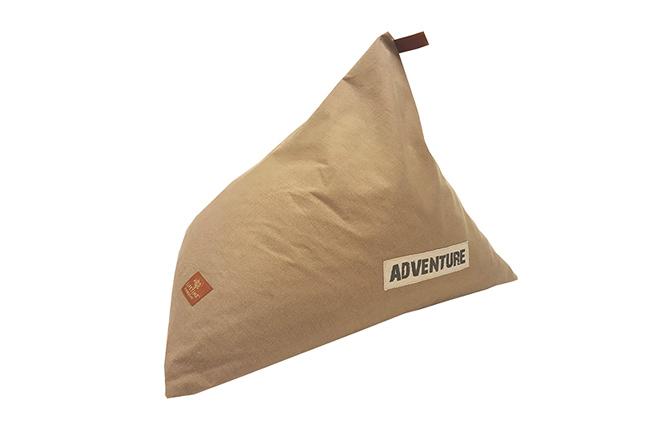 Zitzak adventure OP = OP