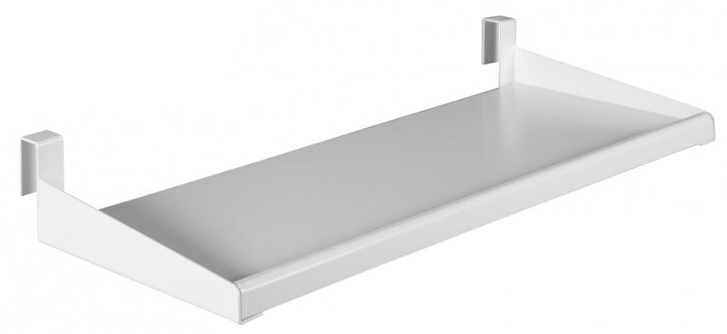 Hangtafel voor Flexa White bedden