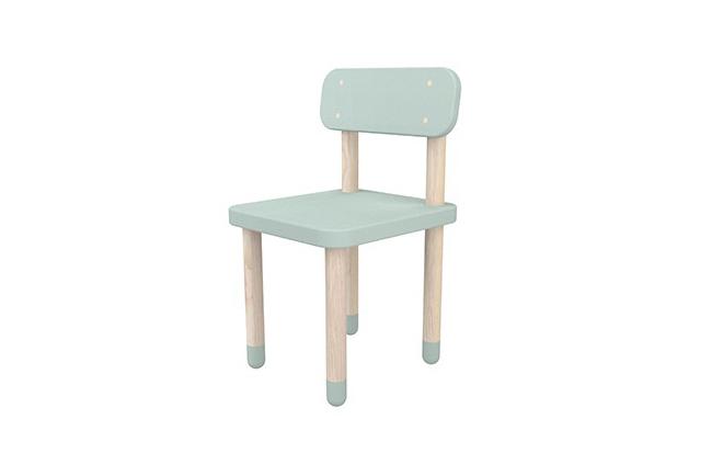 flexa play stoel mint OP = OP