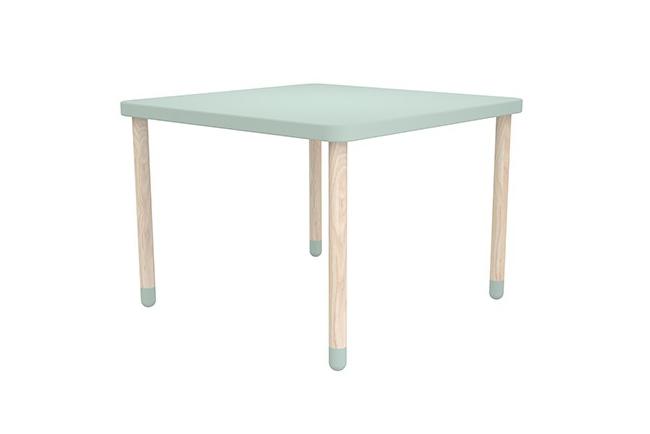 Flexa Play vierkante tafel mint OP = OP