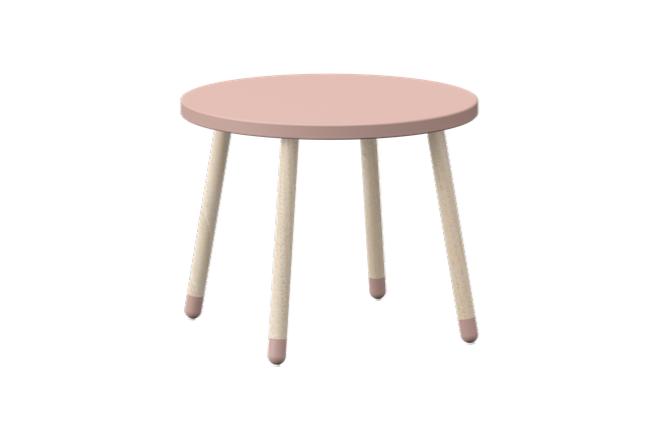 Flexa Play speeltafel licht roze