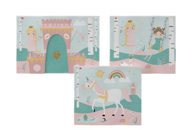 Flexa tentdoek Little Princess
