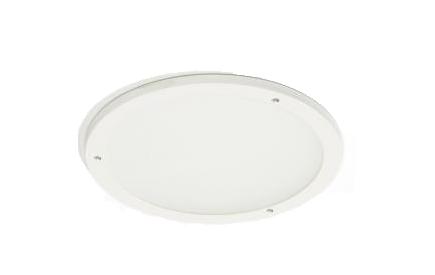 Standaard wordt een aluminium kleurige plafonniere geleverd bij een daglichtbuis. Deze plafonniere komt daarvoor in de plaats. Diameter 35 cm